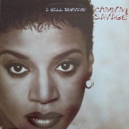 Chantay Savage ‎– I Will Survive