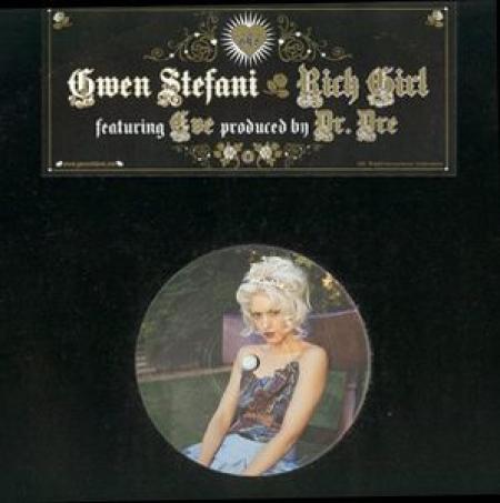 Gwen Stefani – Rich Girl
