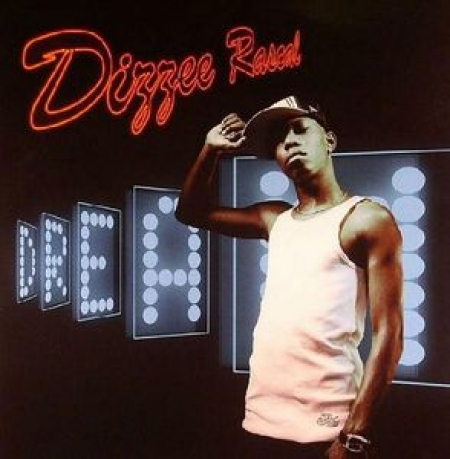 Dizzee Rascal ‎– Dream / Trapped