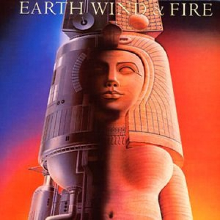 Earth Wind & Fire ?– Raise!