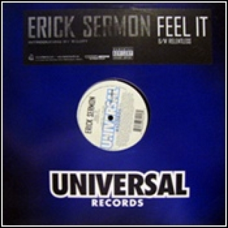 Erick Sermon ‎– Feel It