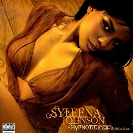 Syleena Johnson – Hypnotic