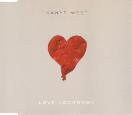 Kanye West ?– Love Lockdown