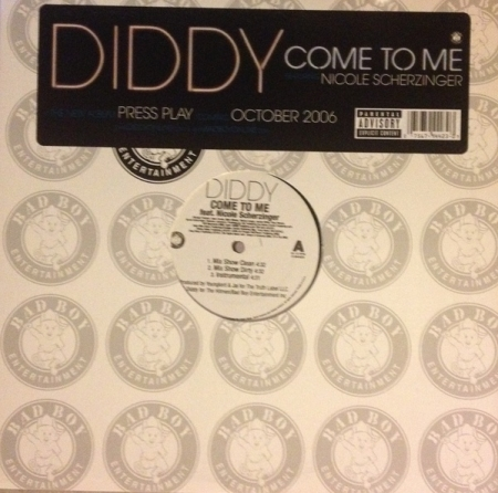 Diddy – Come To Me / Get Off