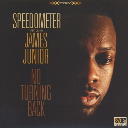 Speedometer Featuring James Junior ‎– No Turning Back