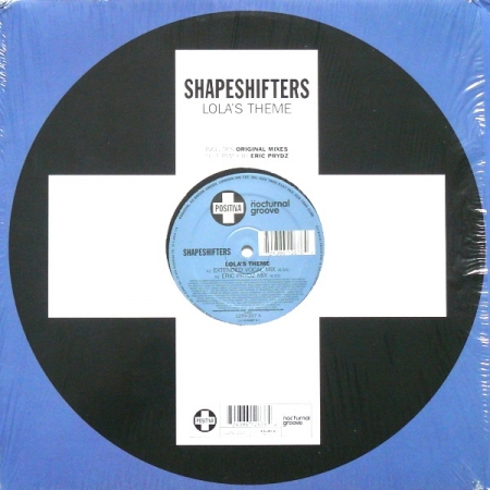 Shapeshifters – Lola's Theme
