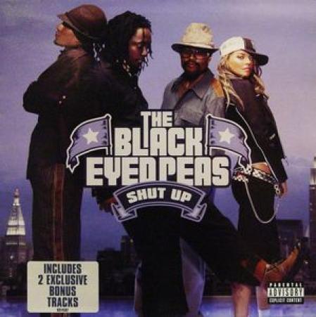 Black Eyed Peas – Shut Up