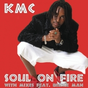 KMC ‎– Soul On Fire