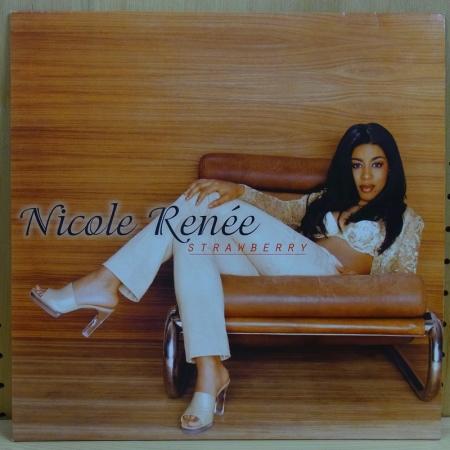 Nicole Renée – Strawberry