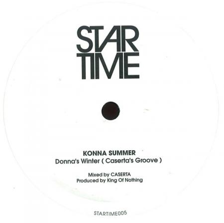 Donna Summer-Bad Girl re-edit