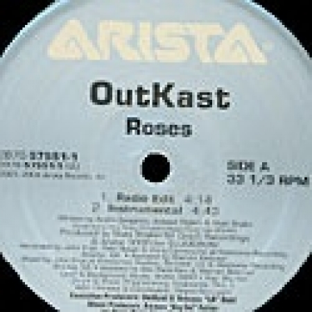 OutKast ‎– Roses