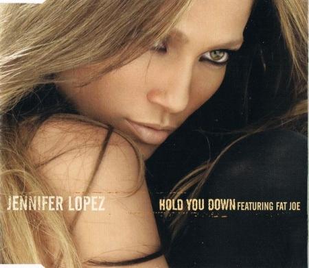 Jennifer Lopez – Hold You Down (Remixes)