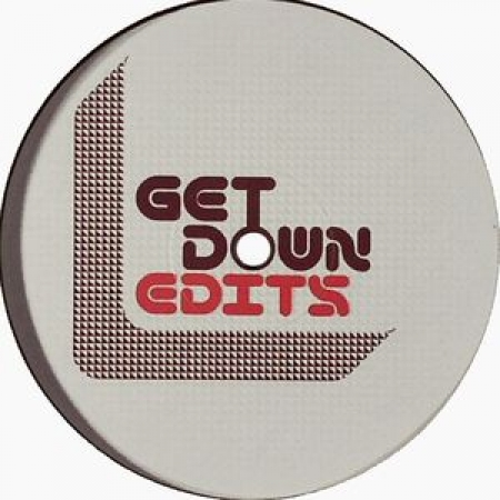 Get Down Edits Vol. 1 - (Chic-greatest dancer re-edit)