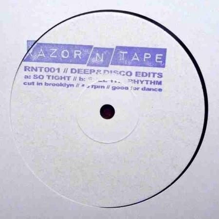 Deep & Disco – Deep & Disco Edits
