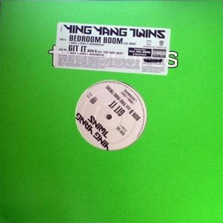 Ying Yang Twins ?– Bedroom Boom / Git It