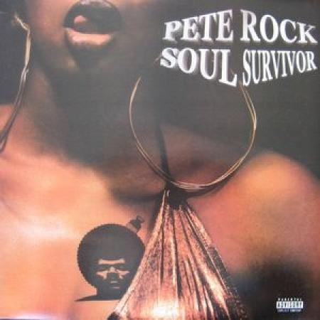 Pete Rock – Soul Survivor (Vinil Duplo e Colorido Lacrado)