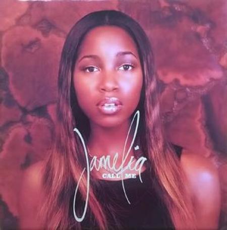 Jamelia – Call Me