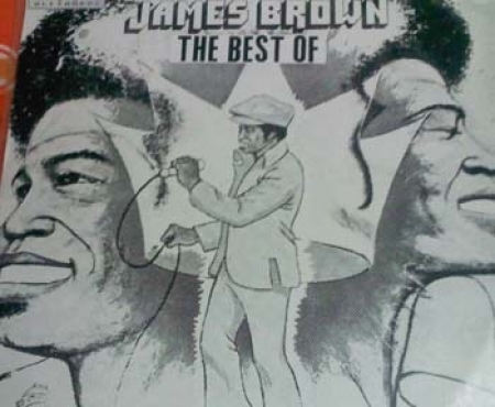 James Brown – The Best Of