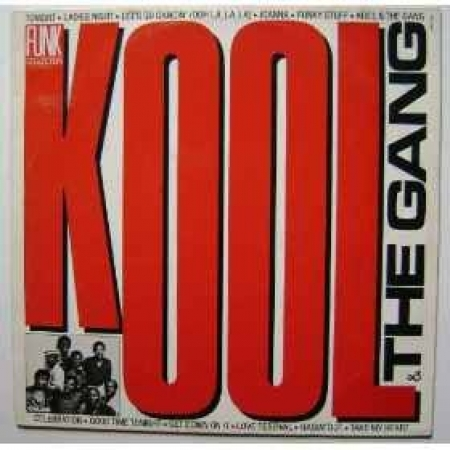 Kool & The Gang – Funk Collection