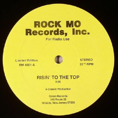 Keni Burke / Bohannon – Risin' To The Top / Let's Start A Dance