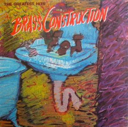 Brass Construction ‎– The Greatest Hits