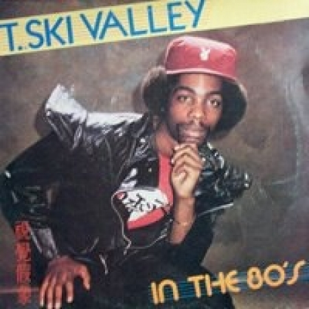 T. Ski Valley – In The 80's