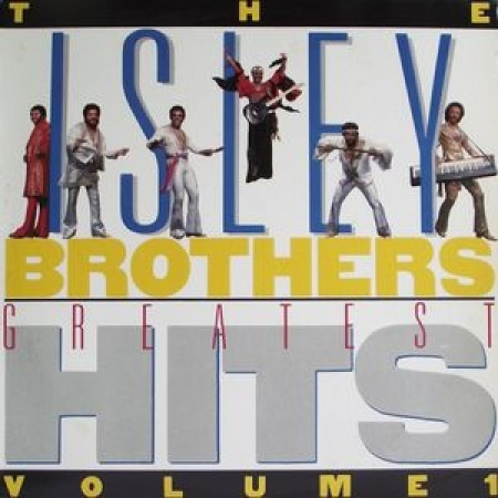 The Isley Brothers ‎– Isley's Greatest Hits Vol. 1