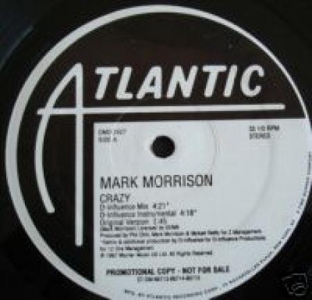 Mark Morrison – Crazy