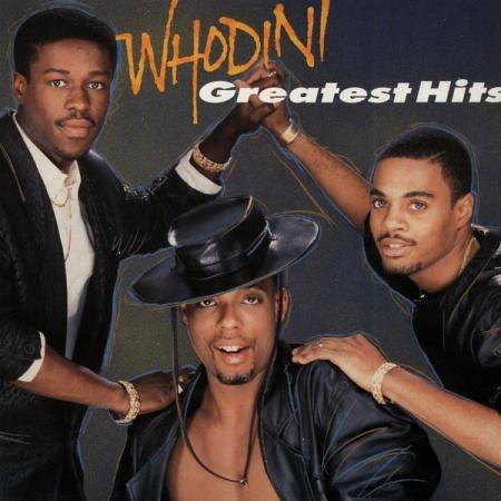 Whodini – Greatest Hits
