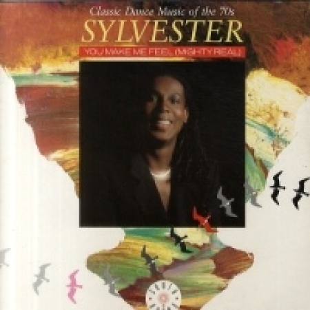 Sylvester ?– You Make Me Feel (Mighty Real)