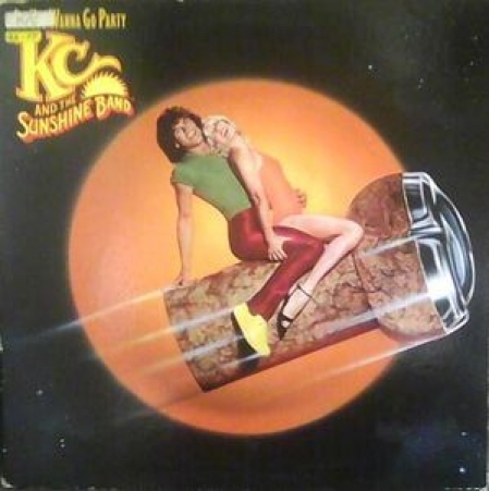 KC & The Sunshine Band ‎– Do You Wanna Go Party