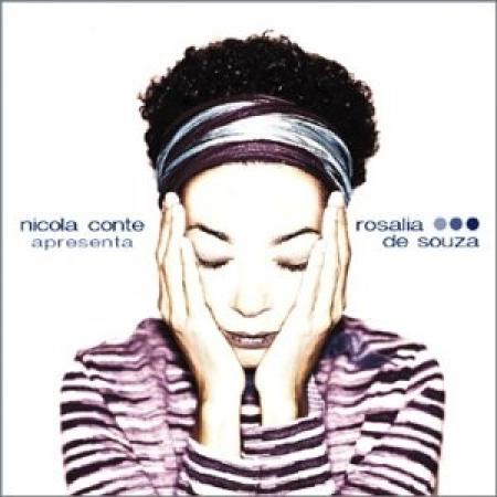 Rosalia De Souza – Garota Moderna