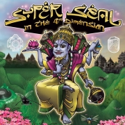 Skratchy Seal ‎– Super Seal In The 4th Dimension