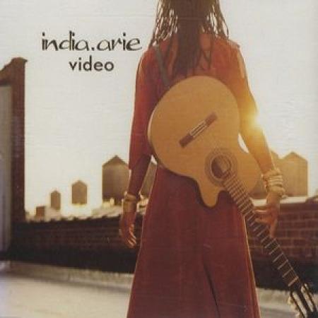 India Arie – Video