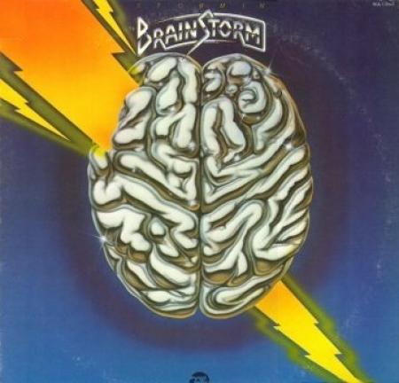 Brainstorm – Stormin ( LACRADO )