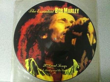 Bob Marley And The Wailers ?– The Essential Bob Marley