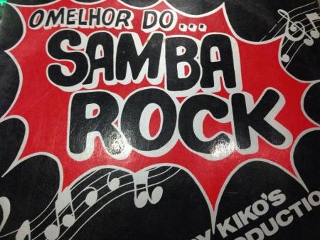 O Melhor do Samba Rock Vol. 03