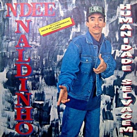 Ndee Naldinho – Humanidade Selvagem