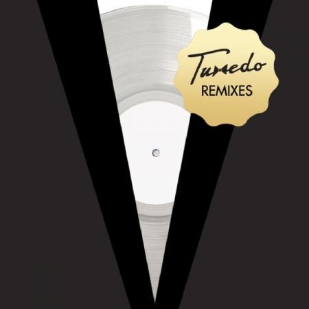 Tuxedo – Tuxedo Remixes