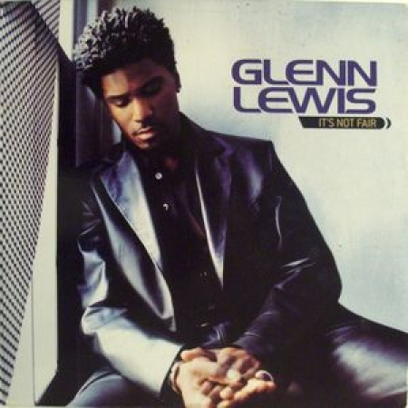 Glenn Lewis ‎– It's Not Fair