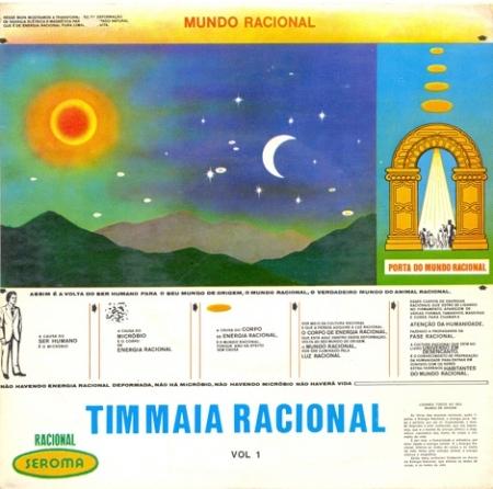 Tim Maia – Racional Vol 1