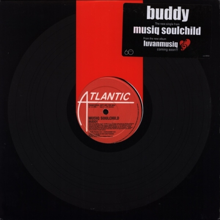Musiq Soulchild – Buddy