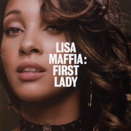 Lisa Maffia ‎– First Lady
