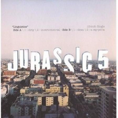 Jurassic 5 – Linguistics