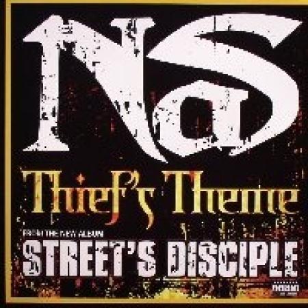 Nas – Thiefs Theme