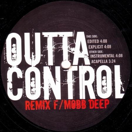50 Cent F/ Mobb Deep – Outta Control (Remix)