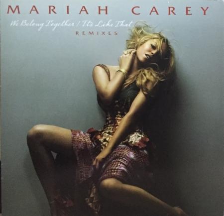 Mariah Carey – We Belong Together (Remixes)