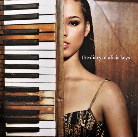 Alicia Keys – The Diary Of Alicia Keys