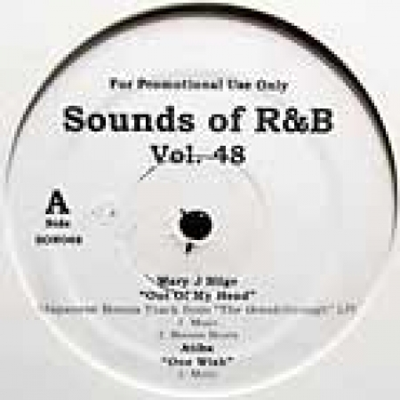 Sounds Of R&b Vol. 48