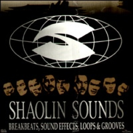 Shaolin Sounds Vol. 1: Breakbeats, Sound Effects, Loops & Grooves